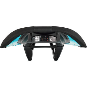 Fizik Luce R5 Racing Saddle regular Women, black
